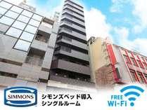 ◆外観◆赤羽駅東口より徒歩1分♪上野.東京.池袋.大宮etc...アクセス抜群★