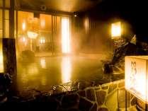 ◆最上階天然温泉大浴場★男性露天風呂★15時から翌朝10時まで