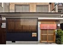 STAY SAKURA 東寺町屋