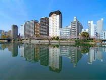 ホテルJALシティ広島◆じゃらんnet