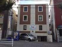 T&K ホステル 神戸三宮東(旧:豊多屋ホステル三宮東)