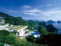 堂ヶ島 ニュー銀水◆じゃらんnet