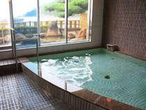 *大浴場でさっぱりリフレッシュしてください。露天風呂もございます,和歌山県,豪快!活魚料理 高よしパークホテル