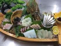 特撰お造り,和歌山県,豪快!活魚料理 高よしパークホテル