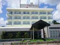 リゾート ホテル ブエナビスタ 今帰仁◆じゃらんnet