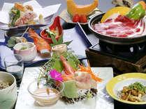 【味】夕食一例