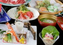 【味】お料理一例