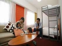 鹿児島・桜島の格安ホテル チサンイン鹿児島