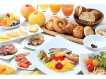 洋食も自身をもって提供しております!※内容は季節により変更する場合がございます。