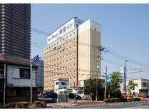 東横イン横浜新子安駅前 (神奈川県)