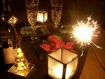 12/22~25泊限定◆ふたりのクリスマスグルメプラン◆