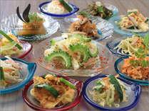 【ハリウッドツイン】シモンズ社製ベッドでゆったり広々~沖縄郷土料理が自慢の朝食バイキング付