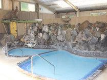 【川内岩風呂】宿泊のお客様は無料でご利用いただけます