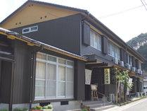 竹屋旅館 本館