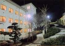 犬鳴山グランドホテル紀泉閣 (大阪府)