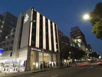 ホテルレオン目黒外観画像3