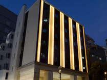 目黒ホリックホテル/2020年3月16日リブランドオープン
