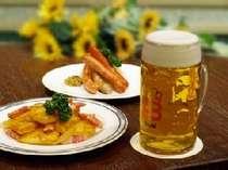 生ビール飲み放題プラン(2)