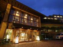 洞爺湖温泉 洞爺山水ホテル和風