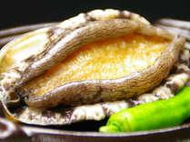 【1月限定特典付き】アワビを<お刺身orステーキ>でご提供♪【お年玉プラン】