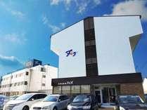 2016年7月15日グランドオープン!ビジネスホテルフィズ名古屋空港
