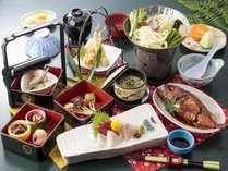 【直前割★1日5組限定】ご夕食は海の幸メインの万葉の膳★料金変動スペシャルプラン★