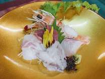 お造り※べっぴん深海魚御膳一例