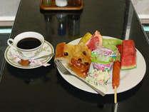 朝食付!栄養満点♪手作り朝食で元気に1日をスタート