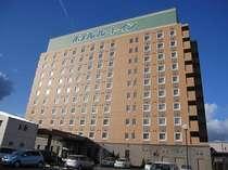 ホテル ルートイン 郡山◆じゃらんnet