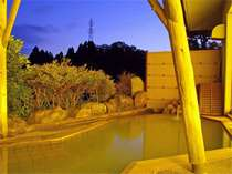 砂風呂の宿 ふくみつ華山温泉画像1