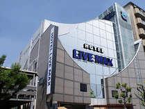 ホテル リブマックス 江坂◆じゃらんnet