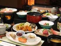 お魚とお肉を楽しむほっこり家庭料理