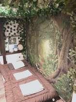 森の部屋(ファーストフロア)