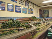 全長9メートル!鉄道模型(Nゲージ)用ジオラマプラン