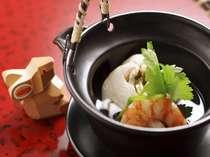 【料理】秋の定番「松茸の土瓶蒸」