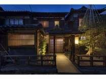 趣ある金沢町家一棟貸切宿。