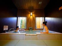 【楠の湯】貸切風呂