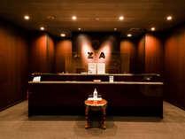 【3Fフロント】HOTEL AZAT