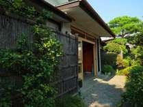 歴史の街行田の宿「松の家旅館」
