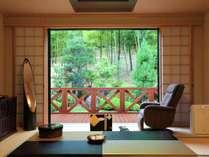 静かな離れ宿で過ごす..贅沢空間 - うたげプラン -