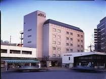 ホテルメッツ浦和
