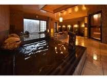 ◆女性水風呂サウナの後は水風呂でさっぱり!