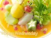 洋食、和食、ブッフェの3つのレストランから選べるHAPPYリゾートディナー☆
