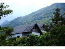 【一人旅】屋久島で贅沢な時間を ~サンドラ ヴィラ ターラ2階 1日2室限定~