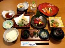 【2食付】くつろぎの里 庄やの夕食&朝食付プラン