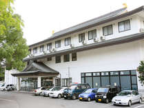 嵐山渓谷温泉健康センター平成楼