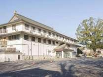 嵐山渓谷天然温泉 重忠の湯 健康センター 平成楼