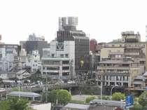 サンセットインホテルアベスト京都