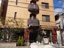 ホテル サンセットイン
