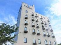 リバーサイドホテル大曲 (秋田県)